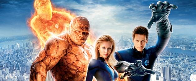 Critique du Film : Les 4 fantastiques