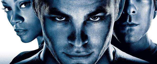 Critique du Film : Star Trek