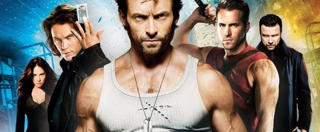 Critique du Film : Wolverine