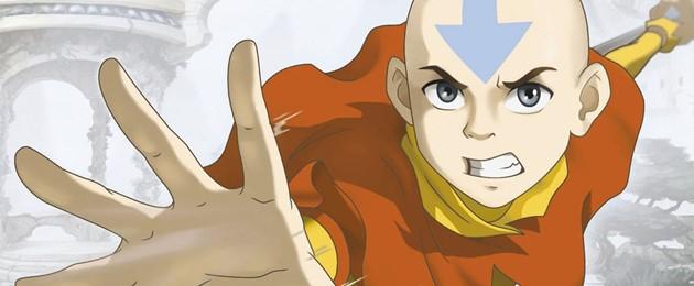Avatar Le Dernier Maître De L Air Saison 3 Streaming Vf