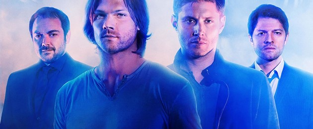 Critique de la Série Télé : Supernatural [9x08] Rock and a Hard Place