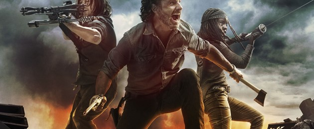 Critique de la Série Télé : The Walking Dead