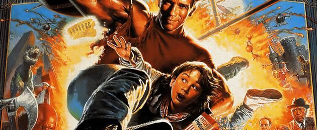 Critique du Film : Last Action Hero
