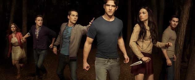 Critique de la Série Télé : Teen Wolf