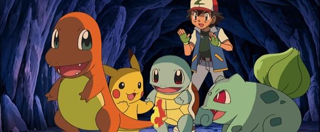 Pokémon Saison 1 FRENCH HDTV