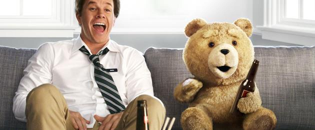 Critique du Film : Ted