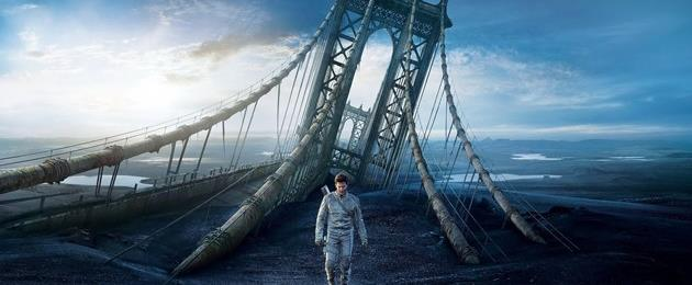 Critique du Film : Oblivion