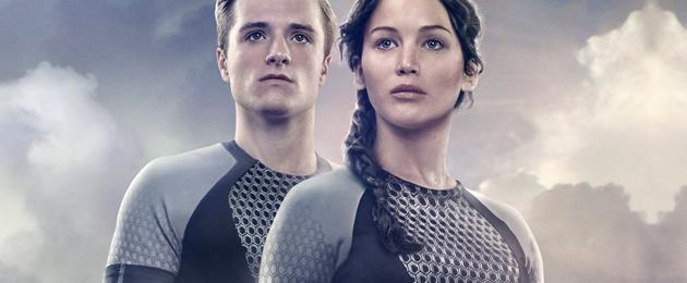 Critique du Film : Hunger Games - L'embrasement