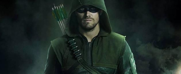Green Arrow : Arrow [2012]