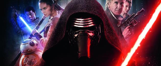 Critique du Film : Le Réveil de la Force