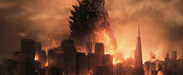 Critique du Film : Godzilla - Blu-Ray
