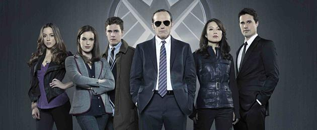 Critique de la Série Télé : Marvel : Les Agents du SHIELD