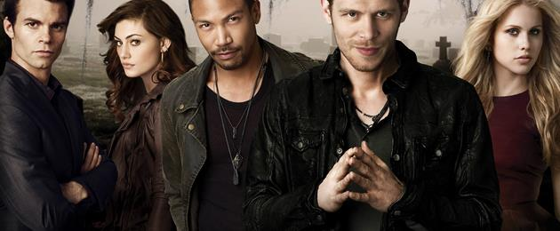 Critique de la Série Télé : The Originals