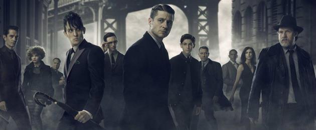 Critique de la Série Télé : Gotham