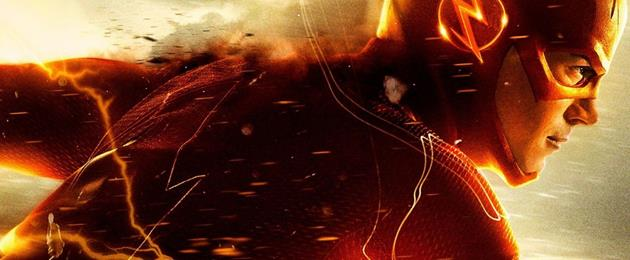 Flash [2014]