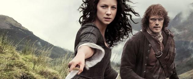 Critique de la Série Télé : Outlander
