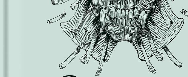 Les Carnets Lovecraft : Le Molosse [2021]
