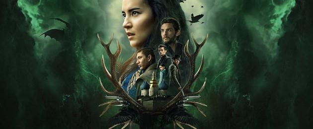 Shadow and Bone : La saga Grisha [2021]
