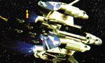 Voir la critique de Starfighter : L'espace d'un jeu spatial
