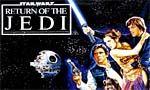 Voir la fiche Star Wars Trilogie : le Retour du Jedi [Episode 6 - 1983]