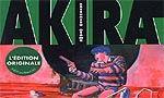 Voir la fiche Akira : Désespoir #5 [1992]