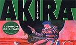 Voir la fiche Akira : Visions #9 [1992]