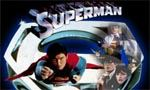 Voir la critique de Superman 2 3DVD : Super collector