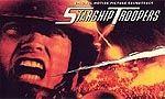 Voir la critique de Starship Troopers : Très partagé !