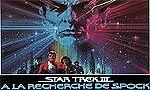 Voir la fiche Star Trek III - A la recherche de Spock [1985]