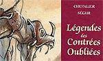 Voir la fiche Légendes des Contrées Oubliées : Le Pays des songes [#2 - 1999]