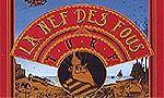 Voir la fiche La Nef des fous : Eauxfolles [#1 - 1992]