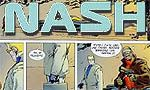 Voir la fiche Nash : Dreamland [#6 - 2001]