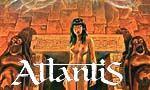 Voir la fiche Atlantis : Mars [#4 - 2000]