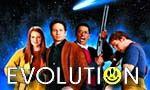 Voir la fiche Evolution [2001]