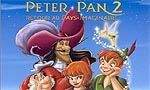 Bande annonce du Film d'animation Peter Pan 2 retour au pays imaginaire en version française