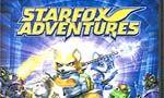 Voir la fiche Star Fox Adventures [2002]