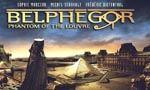 Voir la critique de Belphégor, le fantôme du Louvre : Triste Belphégor