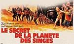 Voir la critique de le Secret de la planète des singes : Le marketing arrive, le film s'écroule !