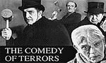 The Comedy of terrors : Quand le croque-mort s'en mêle [1963]