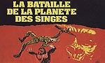 Voir la fiche la Bataille de la planète des singes [1973]