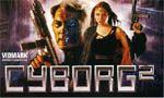 Voir la fiche Cyborg 2 : Glass Shadow [#2 - 1993]