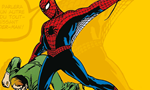 Voir la fiche Spider-Man : L'Intégrale 1962-1963 [#1 - 2002]