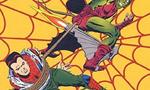 Voir la critique de Spider-Man : L'Intégrale 1966 #4 [2003] : Ditko out, Romita in