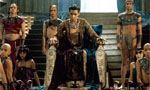 Voir la critique de Stargate, la porte des étoiles : Bonne idée, bon film... que demander de plus ?