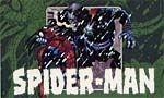 Voir la fiche 100% Marvel Spider-Man : Bleu [#4 - 2003]