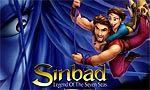Voir la critique de Sinbad - la légende des sept mers : Le retour de la grande aventure