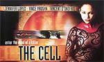 Voir la critique de The Cell : Voyage au centre de la tête