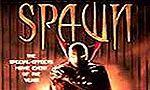 Voir la critique de Spawn : Pas de quoi damné un chat!