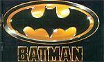 Voir la fiche Batman [1989]