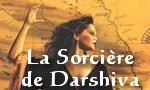 Voir la fiche La Grande Guerre des Dieux : La Mallorée : La Sorcière de Darshiva [#4 - 1993]